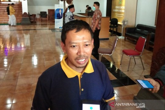 Pemkab : ODP dan PDP COVID-19 di Bantul tersebar di 12 kecamatan
