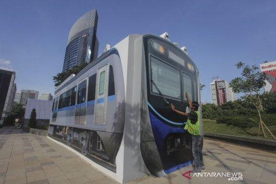 Satu tahun MRT Jakarta: Pengalaman, perbandingan, dan harapan