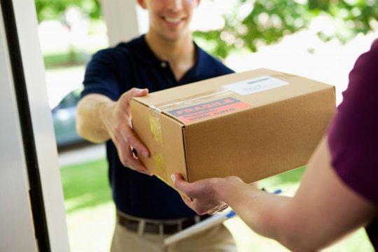 Perusahan logistik ini dulang layanan pengiriman paket sejak pandemi