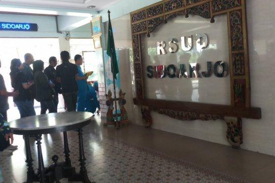 Kabupaten Sidoarjo rawat 10 orang PDP