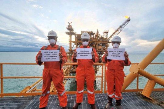SKK Migas: Empat proyek hulu selesai kuartal I 2020