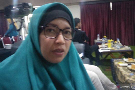 Tahapan pilkada ditunda, KPU Pariaman tetap lantik anggota PPS