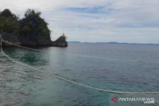 Destinasi wisata Piaynemo Raja Ampat ditutup