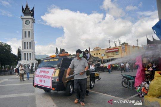 Akademisi perkirakan butuh dua tahun pulihkan pariwisata akibat Corona