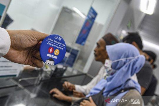 DKI Jakarta larang anak, ibu hamil dan lansia berkegiatan massal