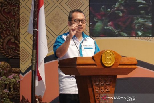 BI Bali tutup sementara layanan kas keliling