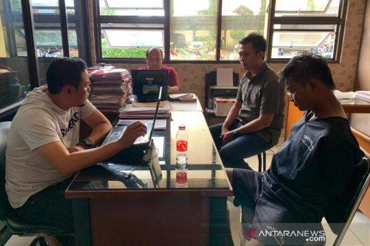 Polisi tangkap penganiaya pelajar hingga tewas di Sumedang