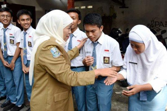 Dinas Pendidikan Jatim tunda pelaksanaan ujian nasional SMA
