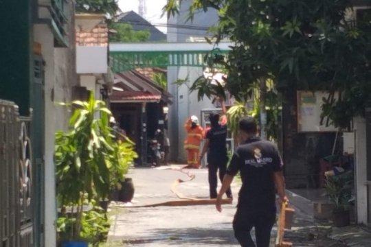 Warga Gunung Anyar Surabaya minta dites massal COVID-19