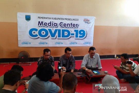 Dua PDP Probolinggo dirujuk ke RSUD Sidoarjo dan RSSA Malang