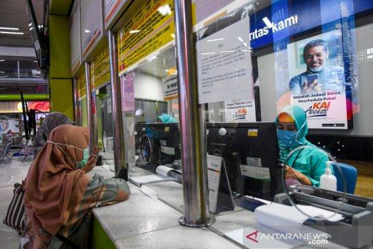 """BPKN: Banyak aduan penolakan """"refund"""" transportasi"""
