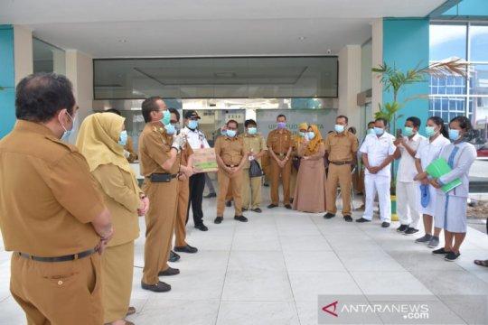 Sulteng sediakan 667 kamar cadangan untuk pasien COVID-19