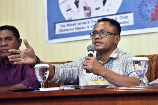 Dua spesimen PSP COVID-19 di Dobo-Maluku dijemput tim gugus tugas