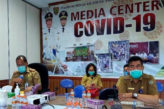Kalteng perluasan layanan COVID-19 gunakan asrama BPSDM