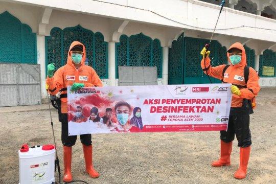 Seluruh elemen diajak ACT Aceh tingkatkan solidaritas COVID-19