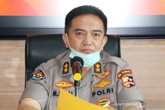 Polri sudah proses 41 kasus hoaks terkait COVID-19