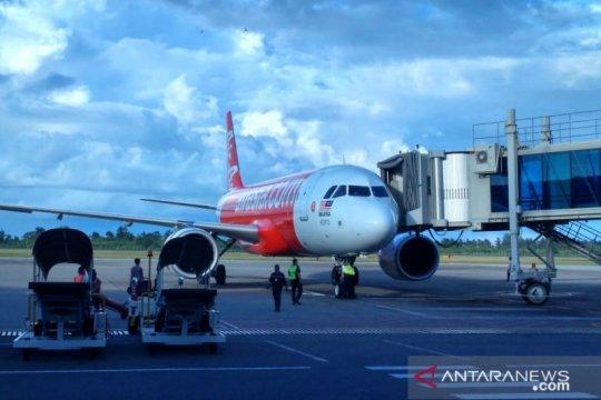 Pemprov Sumbar minta Menhub kurangi penerbangan di Bandara Minangkabau