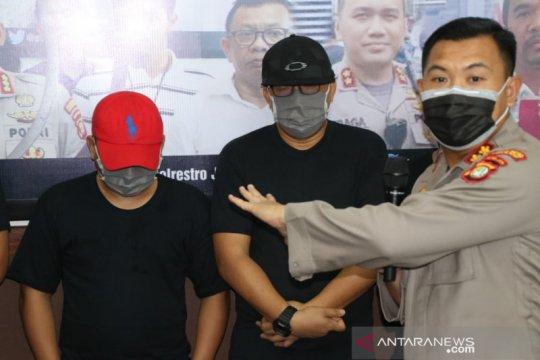 Polisi buru penyuplai narkoba kepada anggota DPRD asal Gorontalo