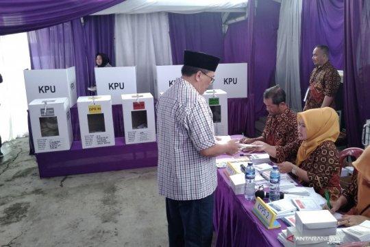 KPU Kabupaten Bandung tunda sebagian tahapan Pilbup 2020