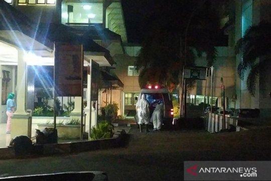 Pasien positif COVID-19 di Sumut menjadi 14 orang, 2 meninggal dunia