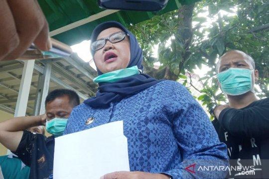 Bojonggede-Cibinong-Gunung Putri sebaran COVID-19 di Kabupaten Bogor