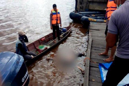 Nelayan temukan jasad Panitera Pengadilan Kalteng mengapung di sungai