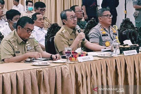 Gubernur Riau minta semua tempat hiburan dan kafe tutup