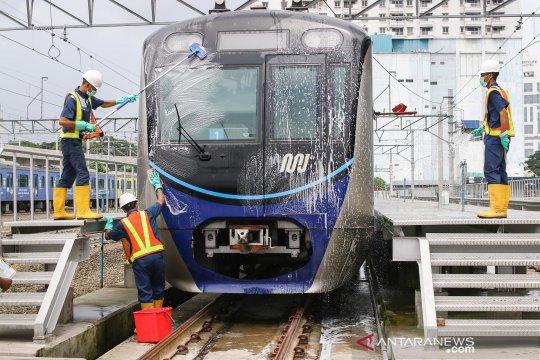 "MRT Jakarta umumkan 10 ""start up"" yang tergabung di program MRTJ Accel"