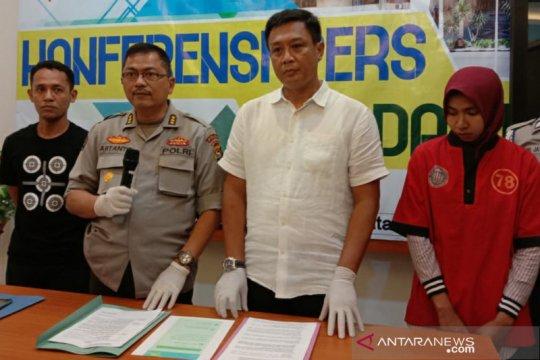 Polisi tangkap pengunggah hoaks corona menyebar di Lombok Tengah