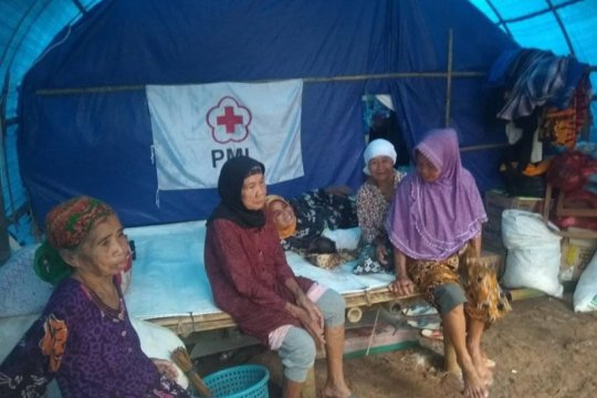 Warga korban banjir Lebak minta kejelasan pembangunan huntap