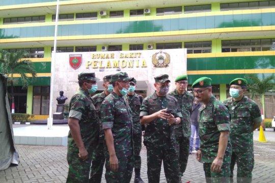 Kodam Hasanuddin siapkan Posko Siaga COVID-19