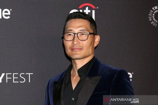 Aktor Daniel Dae mengaku sembuh corona berkat obat malaria