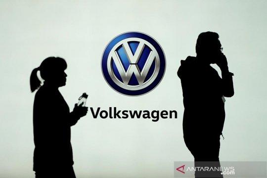 Volkswagen Meksiko berencana kurangi produksi pada Maret dan April