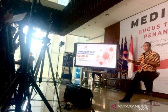 Kementerian BUMN siapkan penambahan kapasitas RS Darurat Wisma Atlet