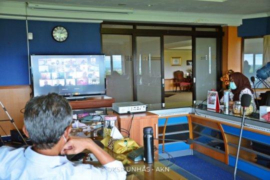 Rektor Unhas dorong setiap fakultas berperan aktif cegah COVID-19