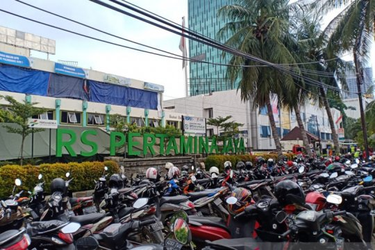 RS Pertamina Jaya siap tangani COVID-19 mulai April 2020