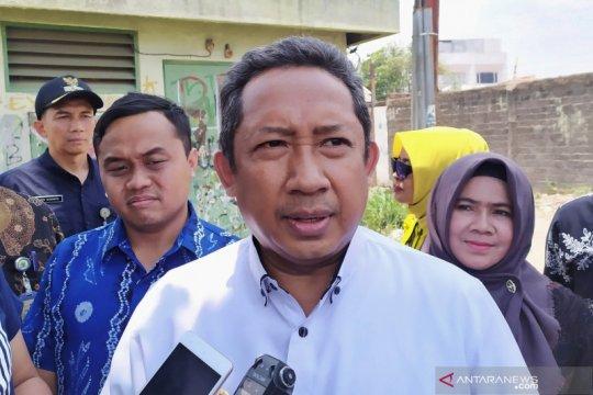Dinyatakan positif COVID-19, kesehatan Wakil Wali Kota Bandung membaik