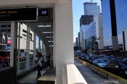 Gagasan MRT sebagai perwujudan mimpi bebas dari kemacetan
