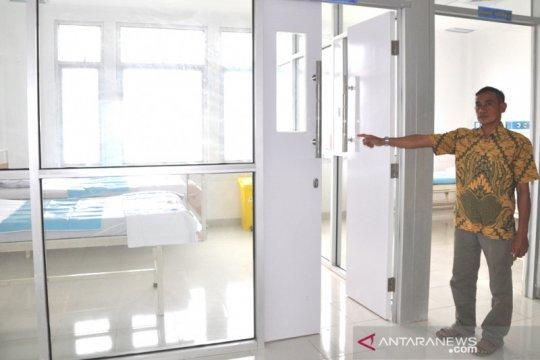20 pasien COVID-19 Belitung Timur sudah sembuh