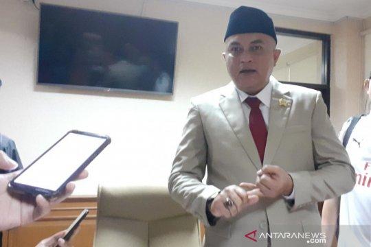 Kabupaten Bogor butuh ruang isolasi tambahan
