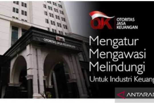 OJK perkuat pengawasan bank agar tidak terdampak COVID-19