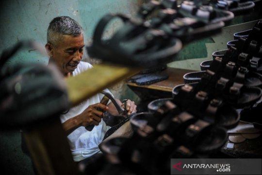 Presiden Jokowi: Ekonomi RI masih berpeluang kembali ke tren positif