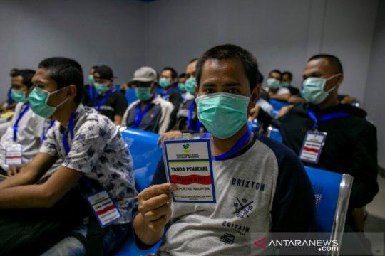 Pemerintah kaji skema bantuan untuk PMI pulang ke Indonesia