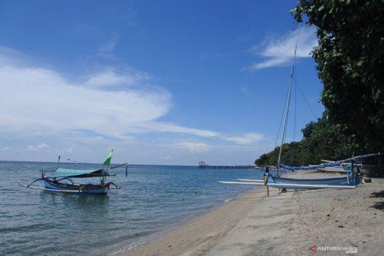 Pemerintah kembangkan wisata bahari berbasis desa pesisir
