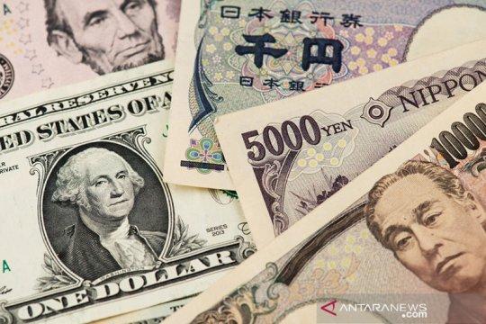 Dolar AS di kisaran 105,1 yen pada awal perdagangan di Tokyo