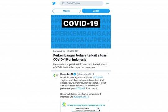 Turki tangkap ratusan orang terkait unggahan provokatif soal COVID-19
