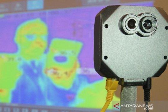 Kamera thermal di area publik lebih direkomendasikan cegah COVID-19