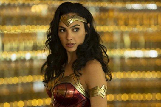 """Rilis """"Wonder Woman 1984"""" ditunda hingga 14 Agustus"""