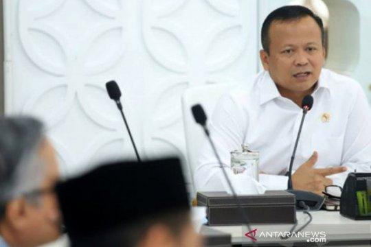 Menteri Edhy harapkan BUMN serap produk hasil perikanan