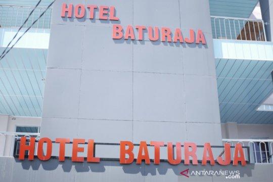 Hotel Baturaja dijadikan ruang isolasi pasien suspect COVID-19